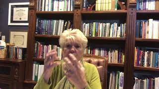 12 Oils of Ancient Scripture with Marcella Vonn Harting PhD
