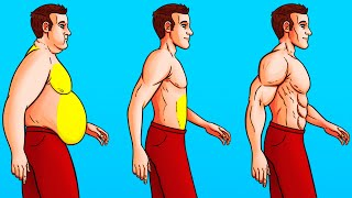 5 Home Exercises to Get Perfect Bruce Lee Six-Pack Abs