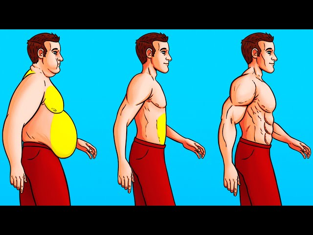 5 Home Exercises To Get Perfect Bruce Lee Six Pack Abs Youtube