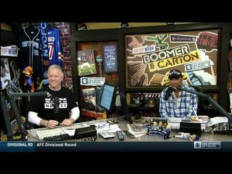 Boomer and Carton Presents Mike Francesca Farewell Tour