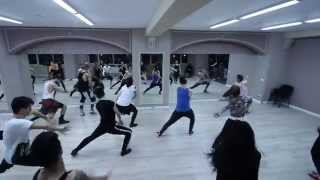 Cristian Chis Bruce Choreography | Braveheart (East Freaks remix)