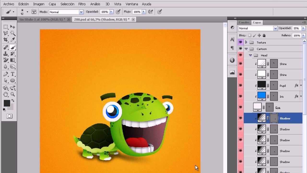 Más de 30.000 recursos gratis para Photoshop - Plantillas, Pinceles ...