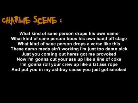 Hollywood Undead - Lights Out [Lyrics]