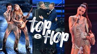 Sanremo 2021, dalle gag di Amadeus e Fiorello alla vittoria dei Maneskin: top e i flop del Festival
