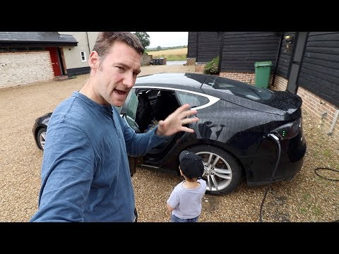 How to get a FREE Tesla Roadster 2.0
