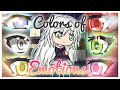 Colors of Emotions   Gachaverse  Mini Movie