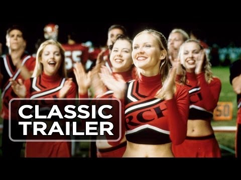Cheerleader porr trailer