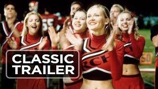 Bring It On Official Trailer #1 - Holmes Osborne Movie (2000) HD