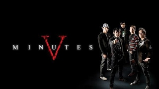 FIVE MINUTES FULL ALBUM THE BEST  2015 - 2017