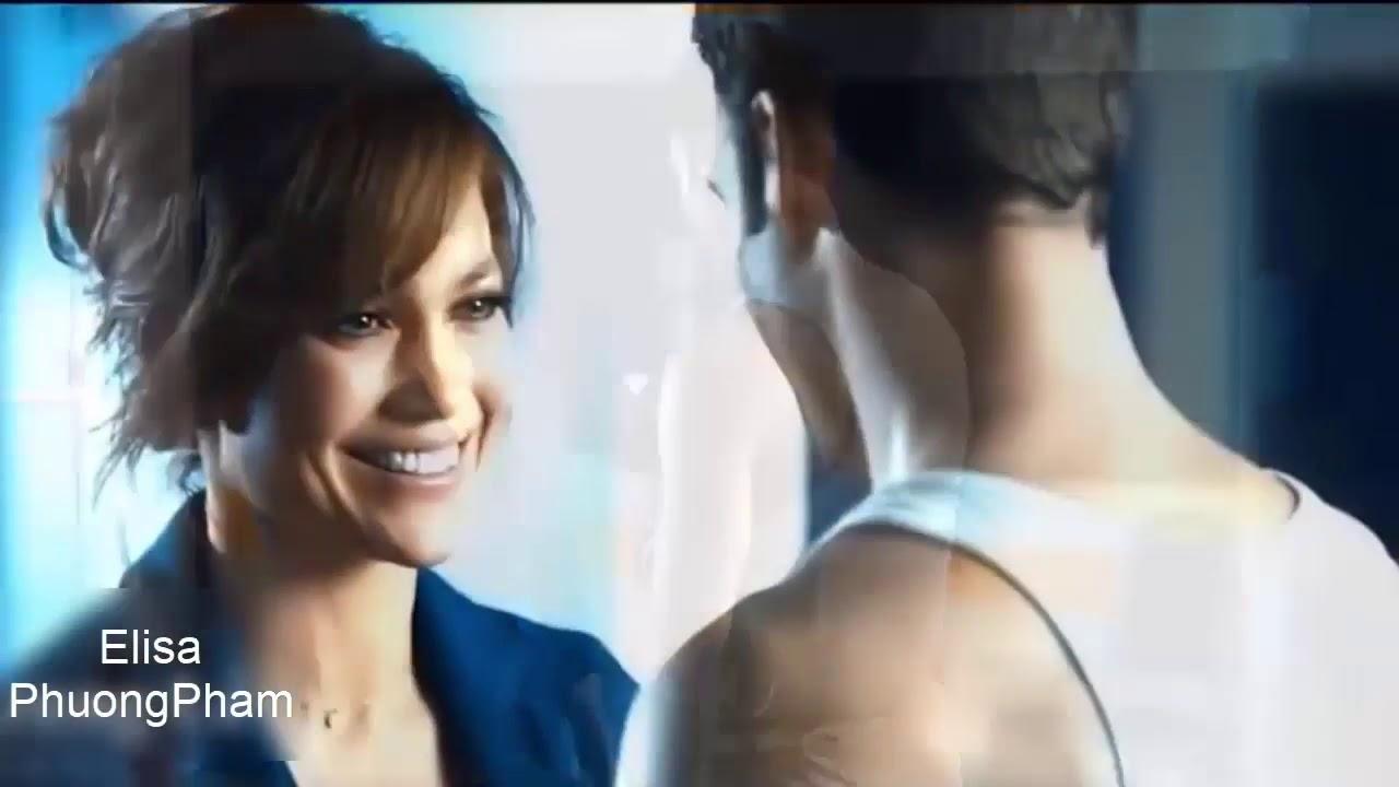 Download The Boy Next Door   Best Movie Kiss Scenes Noah And Claire HD