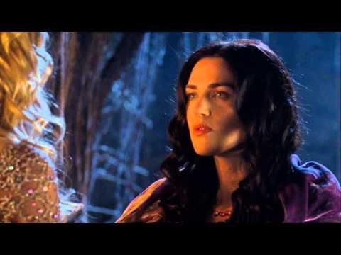 Julian Murphy Ships Morgana & Morgause! - MERLIN