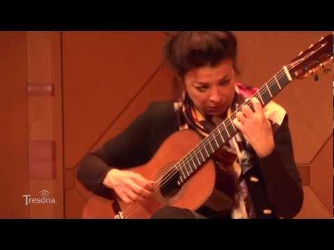 Dale Kavanagh, Live In Concert 2012