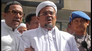 Video Rizieq Sebut Video WhatsApp Chat dengan Firza Husein Fitnah download MP3, 3GP, MP4, WEBM, AVI, FLV Januari 2018