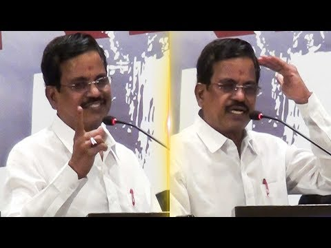 """""""The Only Movie I watched 4 times after release"""" - Kalaipuli S Thanu Reveals! 