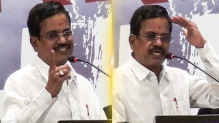 """""""The Only Movie I watched 4 times after release"""" - Kalaipuli S Thanu Reveals!   TN 721"""