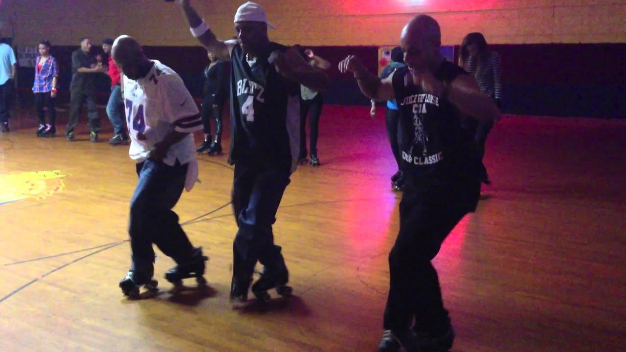 Roller skating rink huntsville al - Jb Skaters Rockin The Middle
