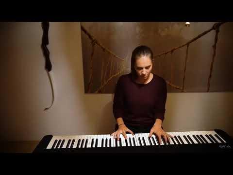 Muse - Exo-Politics (Piano Cover Instrumental) - Somnia