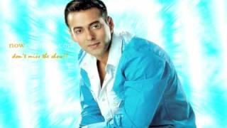 Yuvvraaj with Lyrics . Tu Hi To Meri Dost Hain  Salman khan, katrina kaif, Anil Kapoor A R rahman...