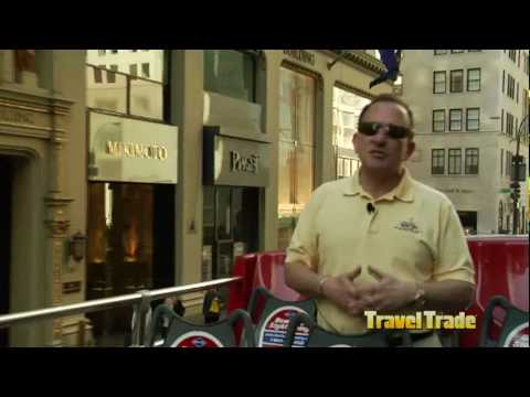 Best of New York - Travel Agent Information