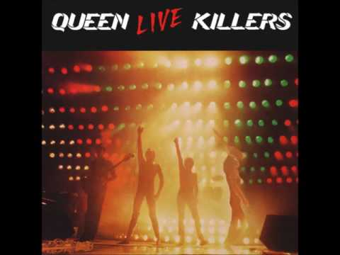 Live Killers - Queen (1979) [Full Album]
