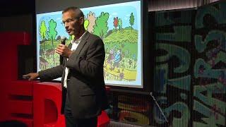 Mut zur Veränderung und zu mehr Bio, es lohnt sich! | Urs Brändli | TEDxZurichSalon