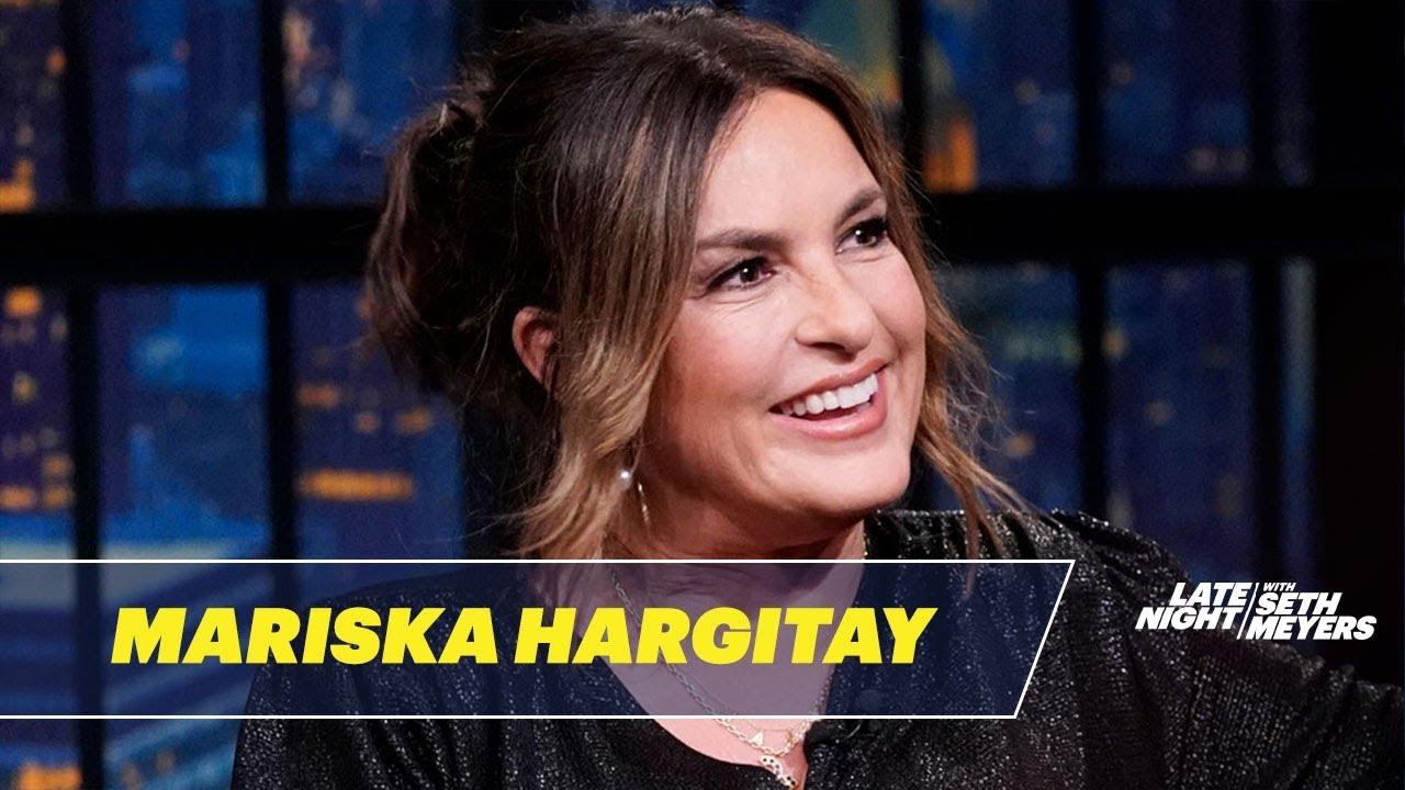 Mariska Hargitay sex video najlepsze palenie fetysz porno