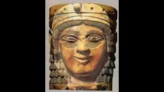 Hail Inanna! Queen of Heaven!