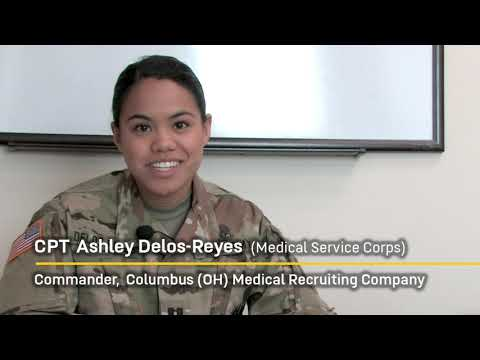 Join the Medical Recruiting Brigade!