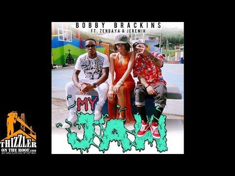 Bobby Brackins ft. Zendaya & Jeremih - My Jam [Thizzler.com]
