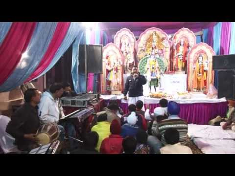 SIDH AMRIT BHAJAN MANDALI, NEW DELHI- 18. JAI BABA BALAK NATH JI HAPPY NEW YEAR 2015, PART 1