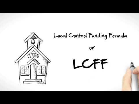 LCFF for  Santa Rosa Charter Academy