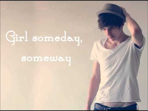 Someday (OK) - Joe Brooks (Lyrics)