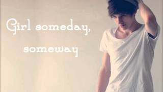 Repeat youtube video Someday (OK) - Joe Brooks (Lyrics)