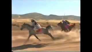 Kurdish Jockey Women