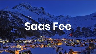 An Introduction to Saas Fee