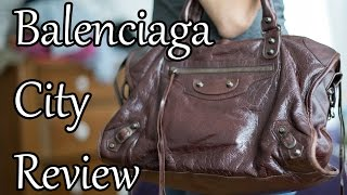 Balenciaga City Review Thumbnail