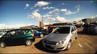 Auksarankiai S01E01 - Apie automobilių turgų ir jų gudrybes