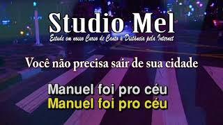 C3505   Música   Manoel   Ed Motta