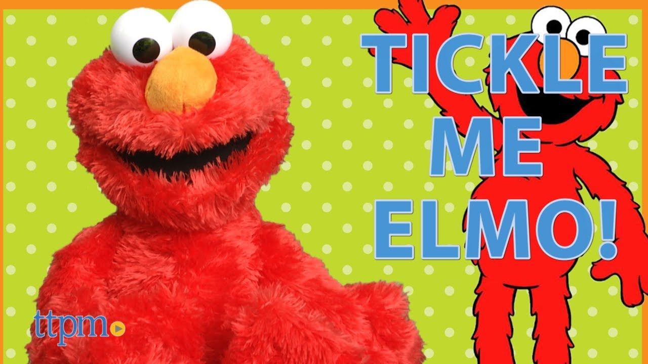 from Kian tickle me elmo sex