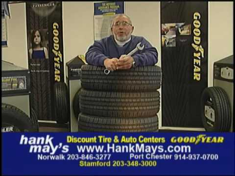 Hank May's Discount Tire & Auto Centers