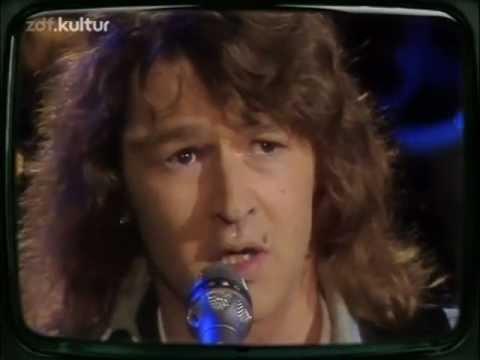 Peter Maffay - Lieber Gott - ZDF-Hitparade - 1982