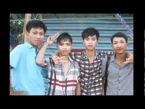Slide anh b2 hoi trai Lê Trung Kiên 2012 part 1