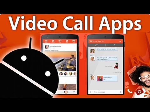 Best Video Chat Apps for Android - Video Call Messenger