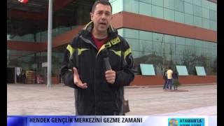 HENDEK SAKARYA Ataman 39 la Adım Adım Beyaz TV