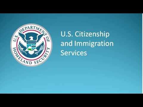 First Tuesdays: US Citizenship & Immigration Services