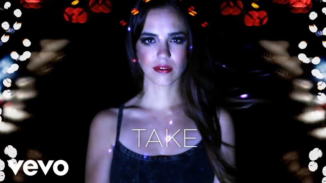 Tiësto - Take Me (Lyric) ft. Kyler England