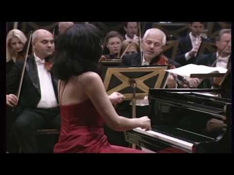 Brahms Piano Concerto No. 2 Bb major 2. Allegro appassionato