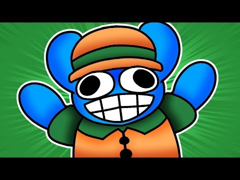 Minecraft Fnaf: Bonbons Boy scout Survival Guide (Minecraft Roleplay)