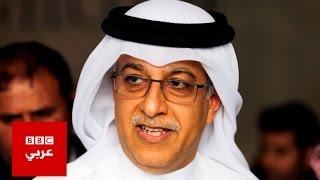 من هو المرشح البحريني سلمان بن إبراهيم آل خليفة؟