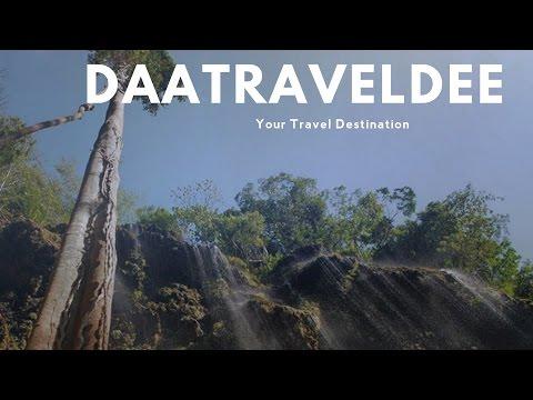 #DAATRAVELDEE The Travel Destination: Cebu, Oslob, Aguinid and Tumalog Falls